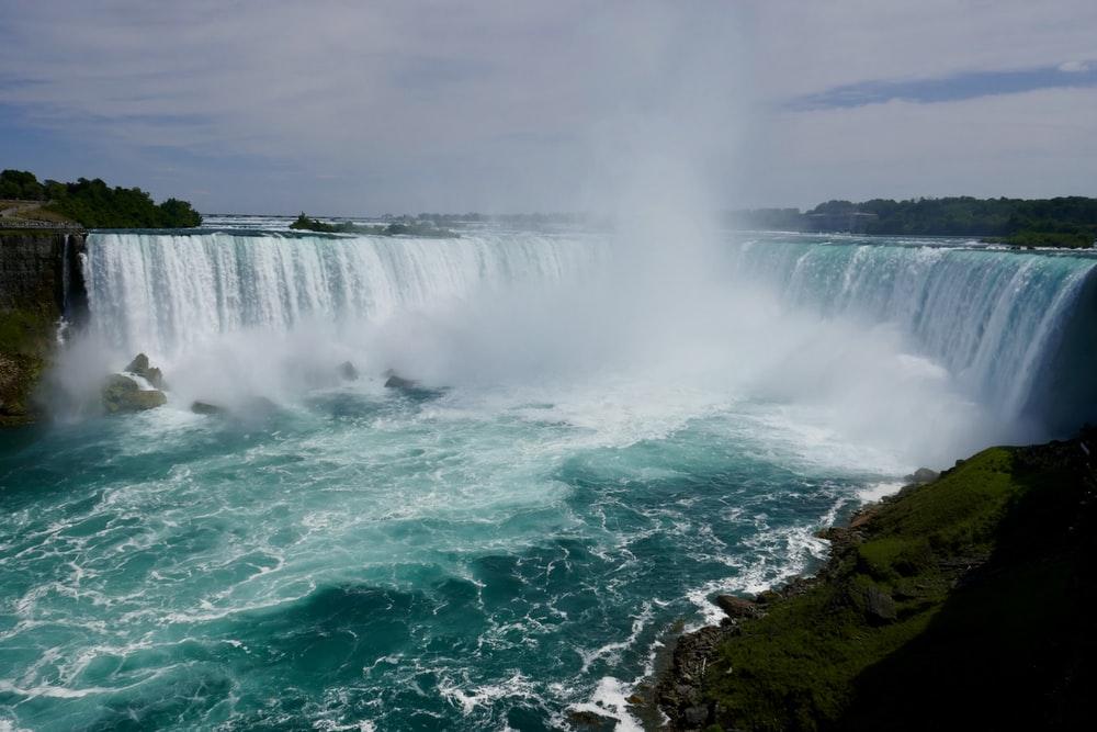 10 Objek Wisata Paling Populer di Amerika Utara
